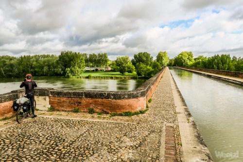 Weelz Velo Tourisme Canal Des 2 Mers 2018 0918