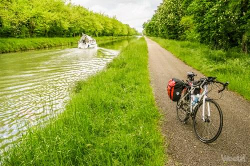 Weelz Velo Tourisme Canal Des 2 Mers 2018 0923