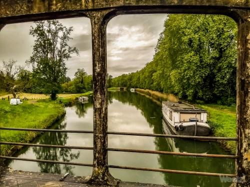 Weelz Velo Tourisme Canal Des 2 Mers Mobile 2018  16