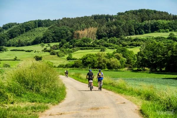 Luxembourg, petit pays mais grandes possibilités cyclables