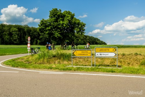 Weelz Velo Tourisme Luxembourg Ouest 2018 2108
