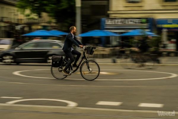 [Etude] Le vélo, c'est aussi bon pour la mémoire
