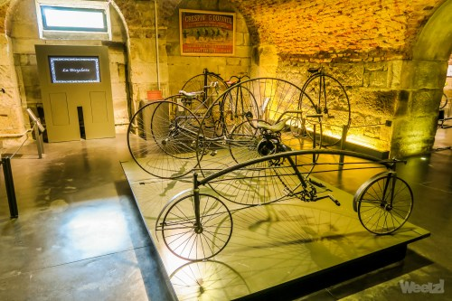 Weelz Visite Expo Velo Musee Art Industrie Saint Etienne 2840