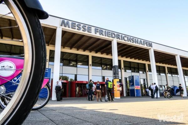 Eurobike 2018, impressions sur un salon vélo en perte de vitesse