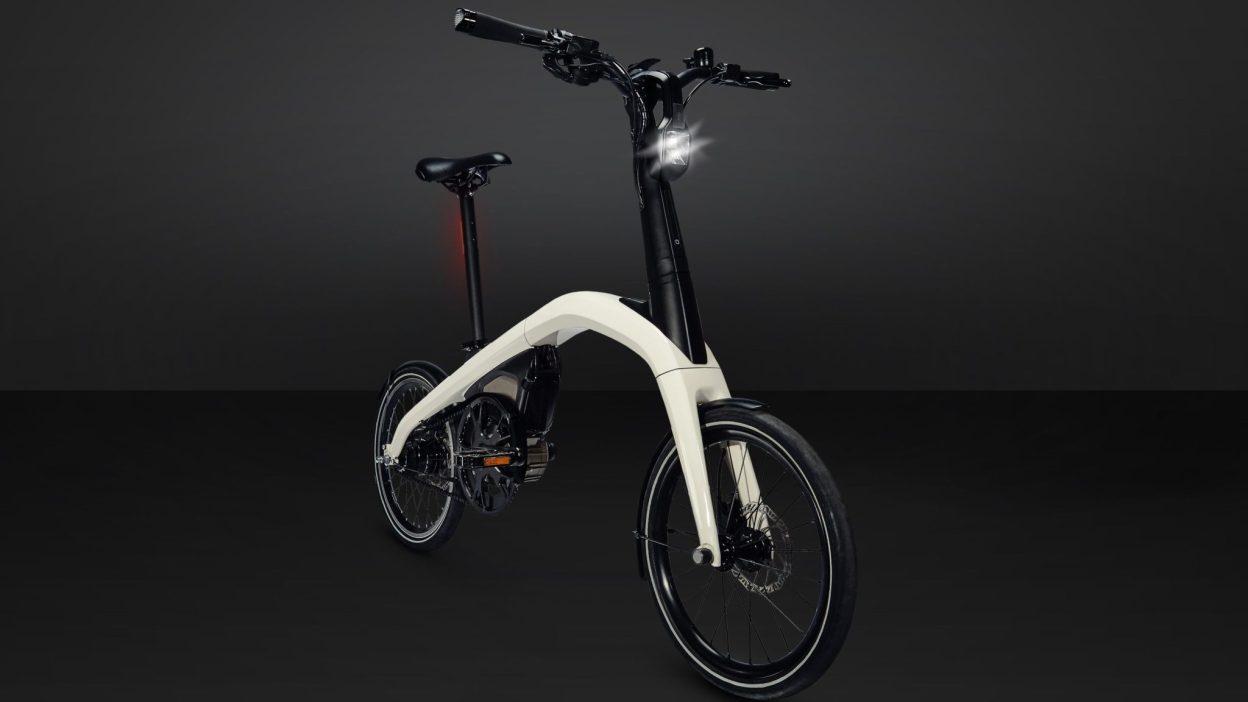 Trouvez le nom de la gamme vélo de ... General Motors
