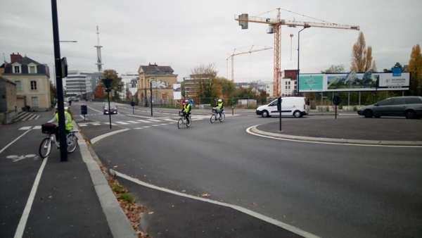 Comment encourager au déplacement à vélo