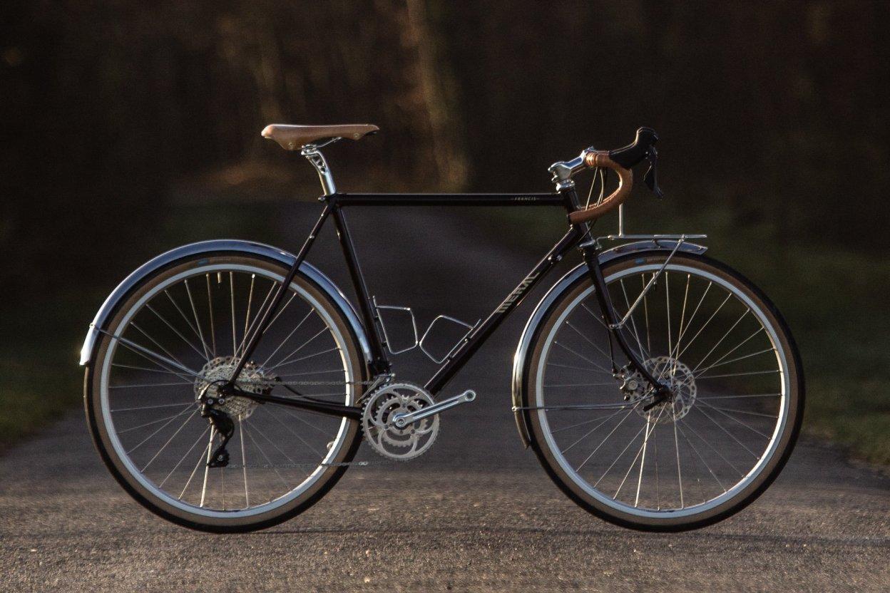 Cycles Meral, la renaissance depuis les ateliers Cyfac