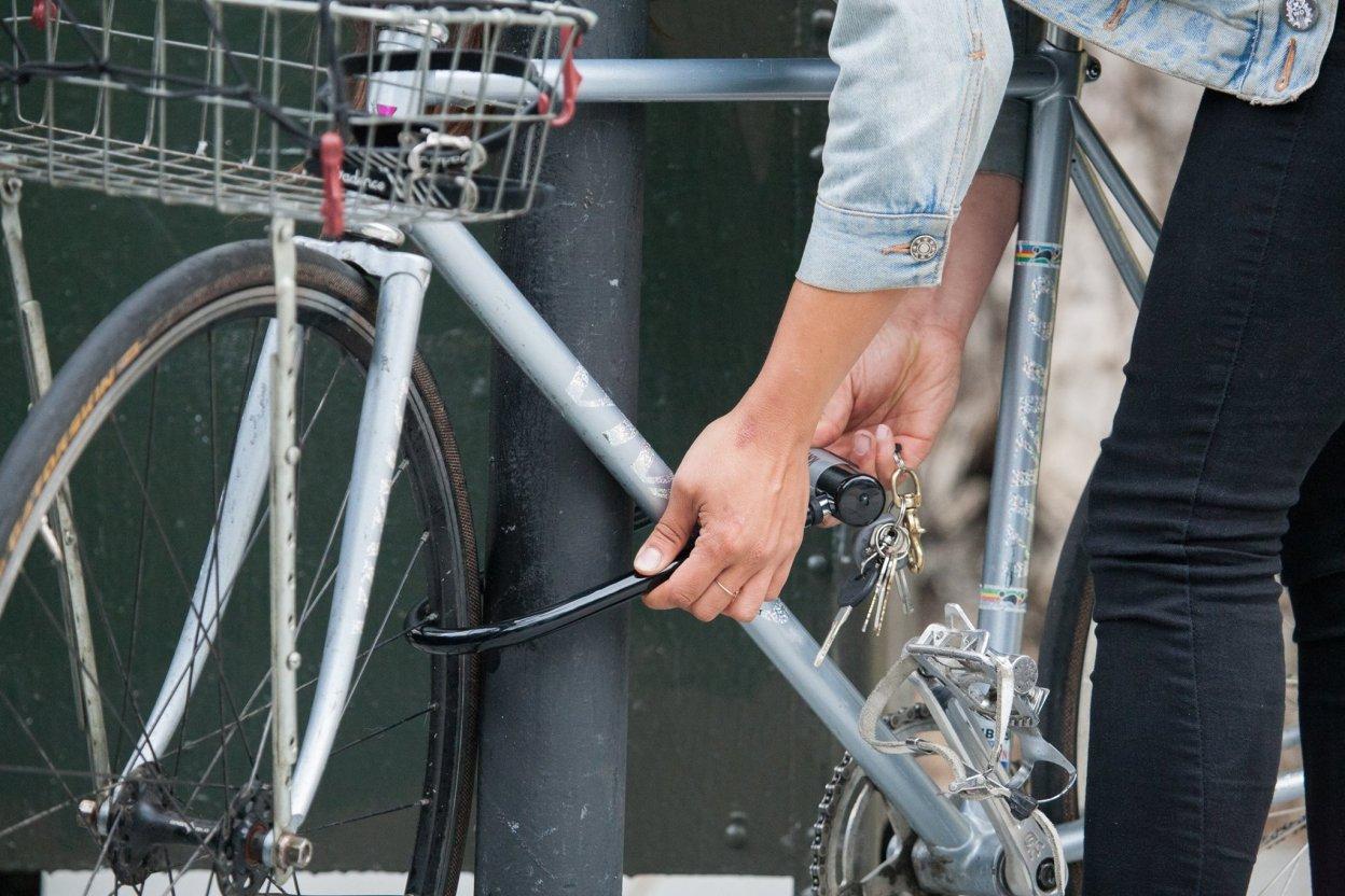 7 conseils pour ne pas se faire voler son vélo