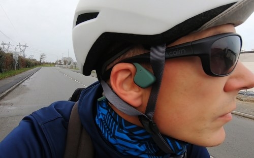 Weelz Test Casque Audio Aftershokz Trekz Air 02