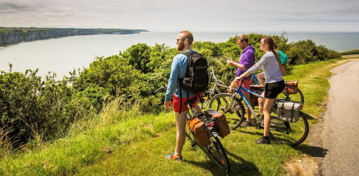 France Vélo Tourisme lance son nouveau site web