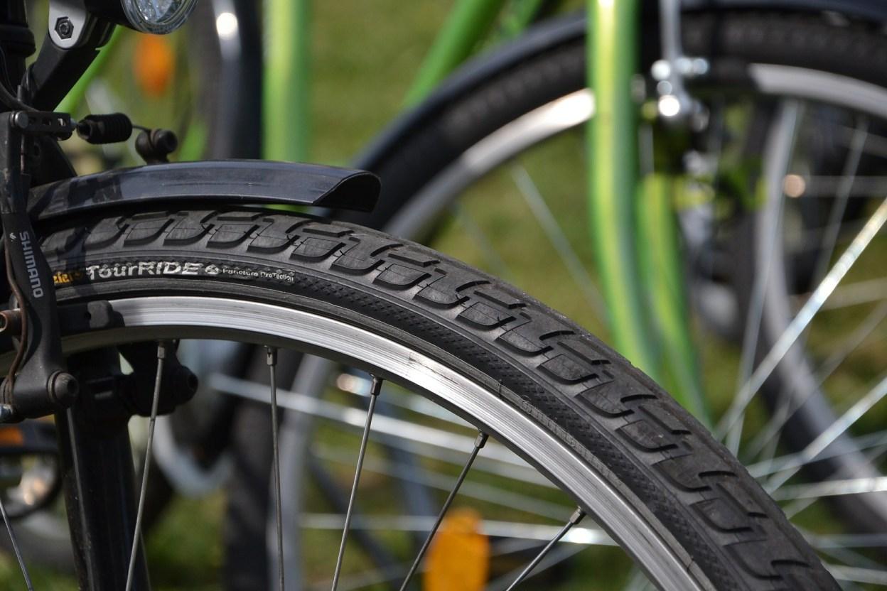 [Conseils] Avec vos pneus, soyez gonflé!
