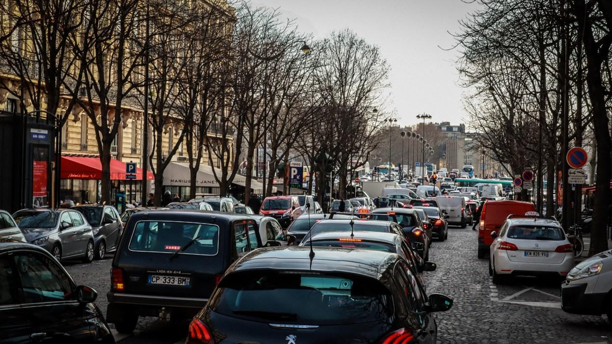 Mobilité urbaine, sans voiture pas de salut (?)