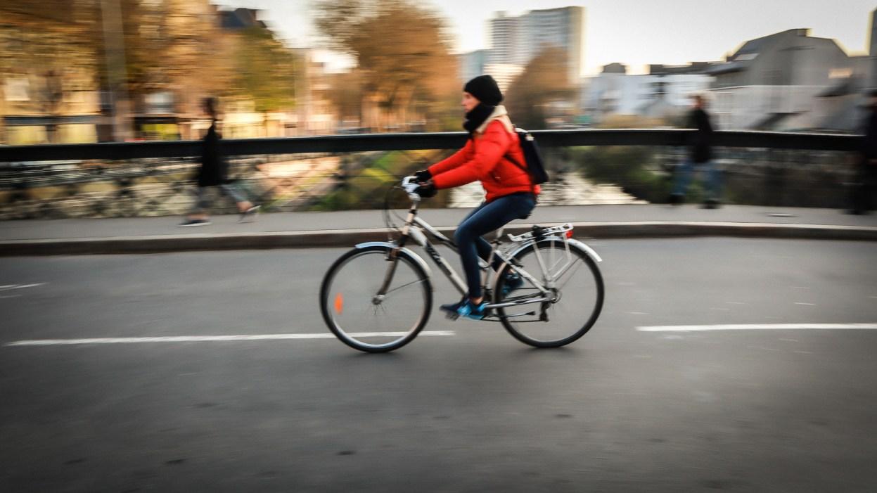 L'après-confinement et le vélo : des ONG demandent un fonds d'urgence