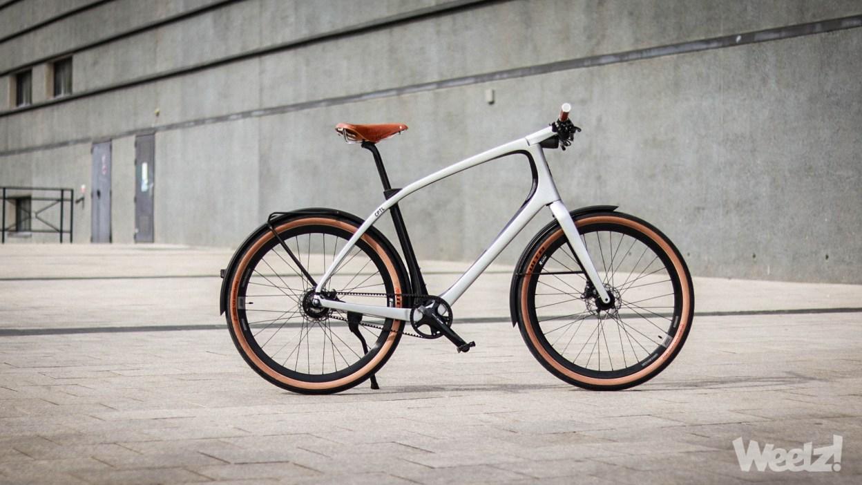 Rose Bikes CPTL