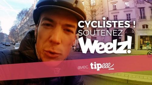Weelz.fr, Soutenez L'indépendance Du Mag Vélo Leader De Pignon!