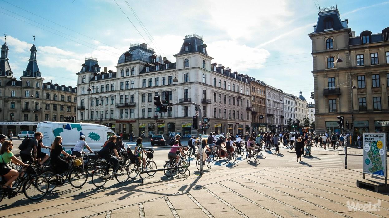 Bicycle Index 2019, le Top 20 mondial des meilleures villes cyclables