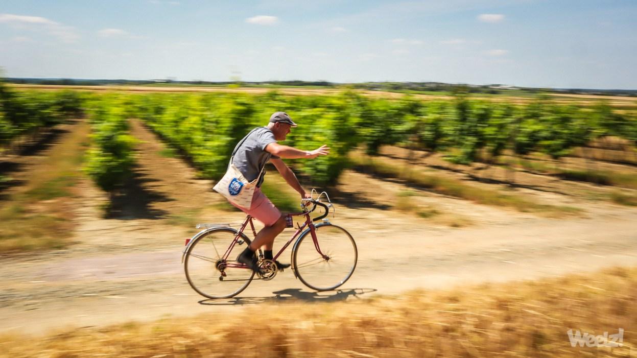 Anjou Vélo Vintage édition 2020, ouverture des inscriptions le 8 avril