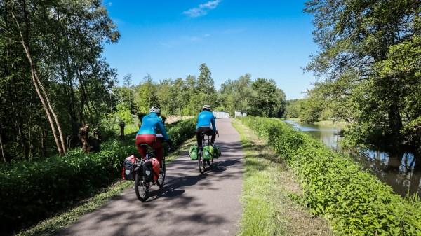 Voyage à vélo, nos 8 conseils pour du cyclotourisme facile