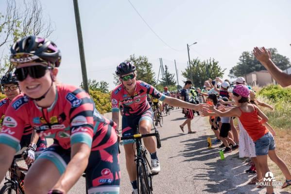 Donnons des Elles au vélo J-1 2019, retour en vidéo