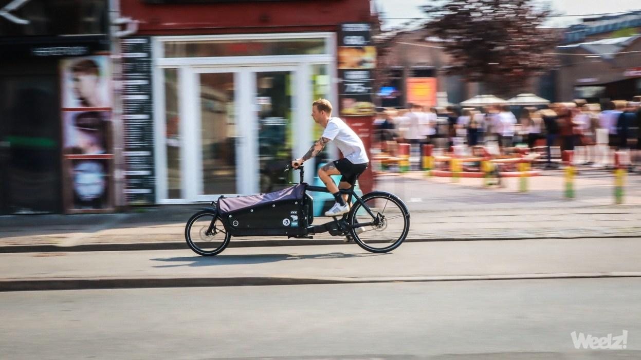 Vélo cargo, retour aux sources à Copenhague - Ep.#2