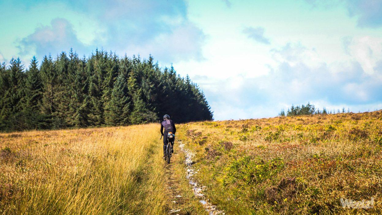 Un trip vélo gravel & bikepacking à travers la Bretagne
