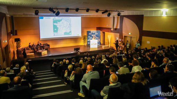 Rencontres Vélo & Territoires à Angers, un enthousiasme affiché pour le vélo