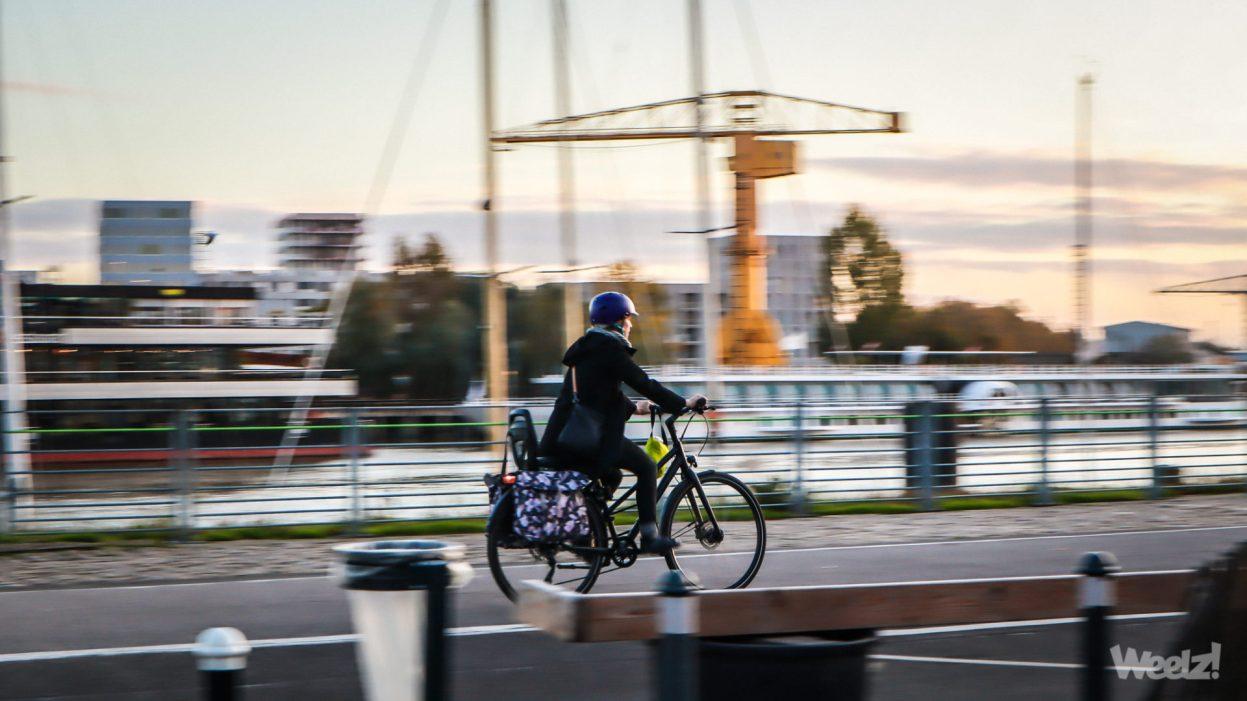 Le vélo, un outil de mobilité qui favorise la distanciation sociale et lutte contre les virus