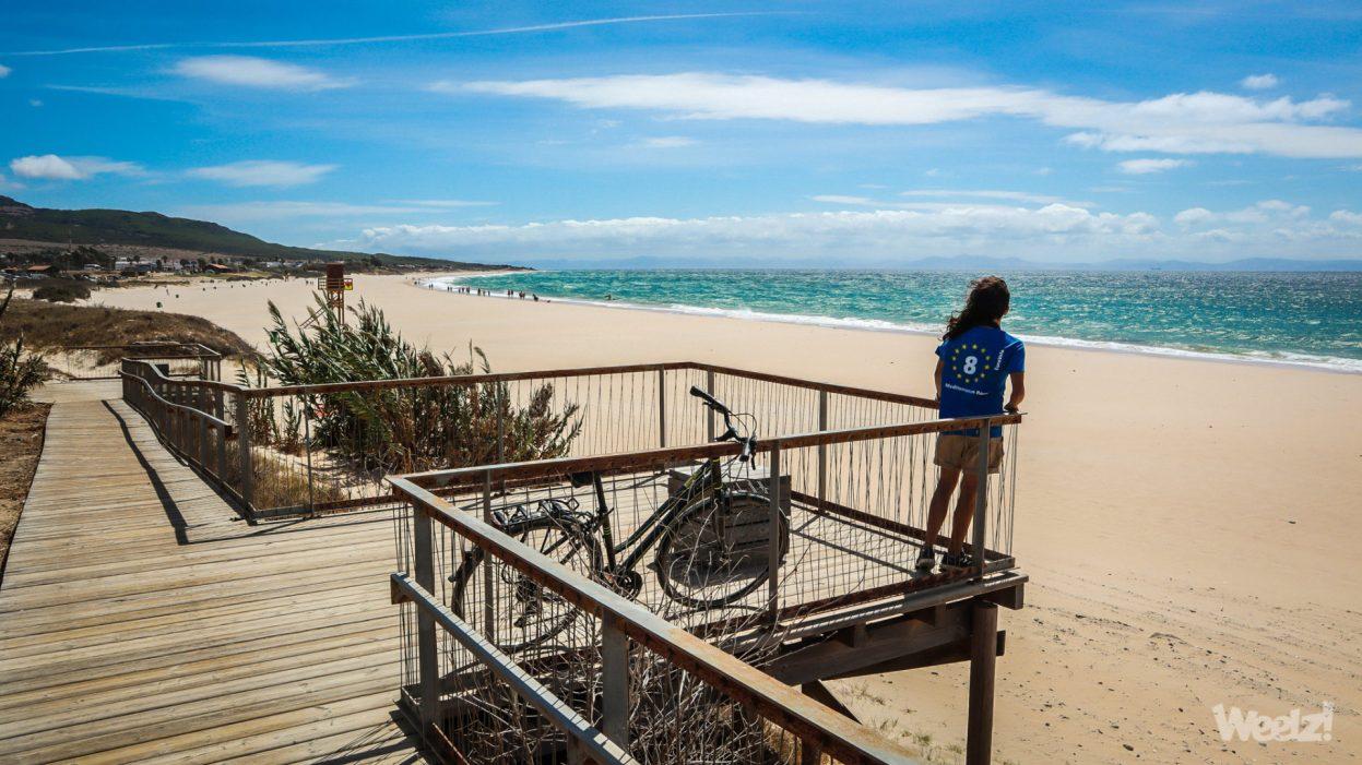 Eurovelo 8 Andalousie, une belle ambition, un fort potentiel vélotouristique