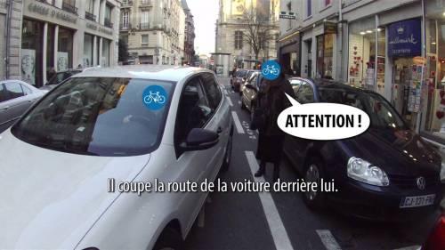 [Municipales 2020] Lille, Nantes, Rouen: Ces Métropoles Où Le Vélo Fait Du Surplace