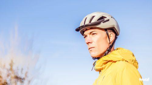 Weelz Test Casque Velo Met Helmets Vinci Allroad 2020 2316