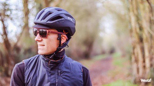 Weelz Test Casque Velo Met Helmets Vinci Allroad 2020 2400