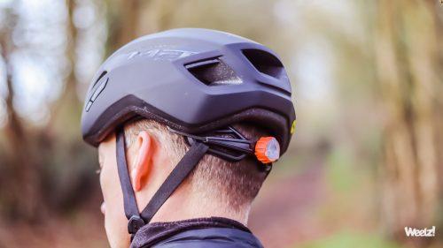 Weelz Test Casque Velo Met Helmets Vinci Allroad 2020 2412