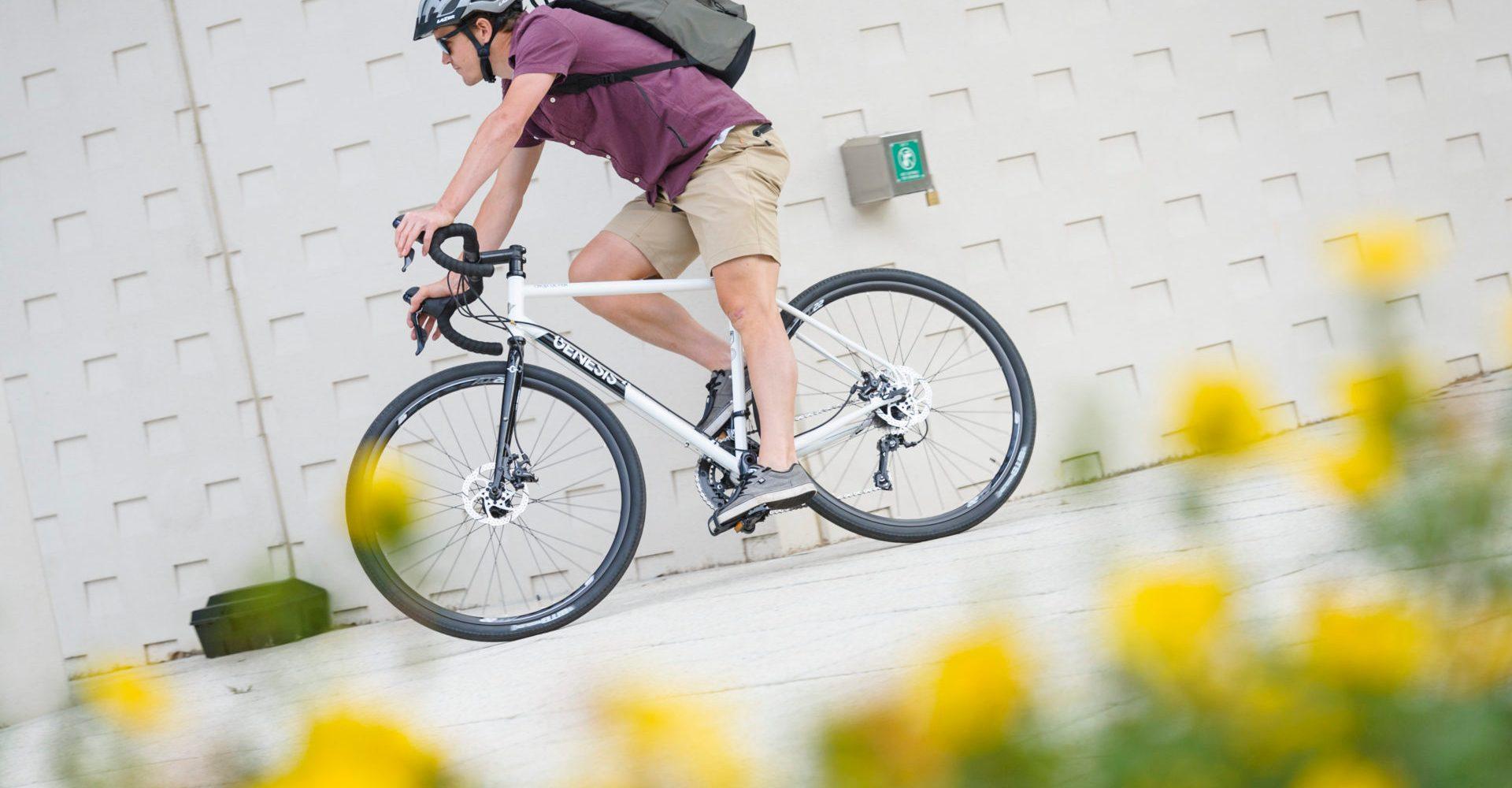 Le vélo gravel chez Cyclable