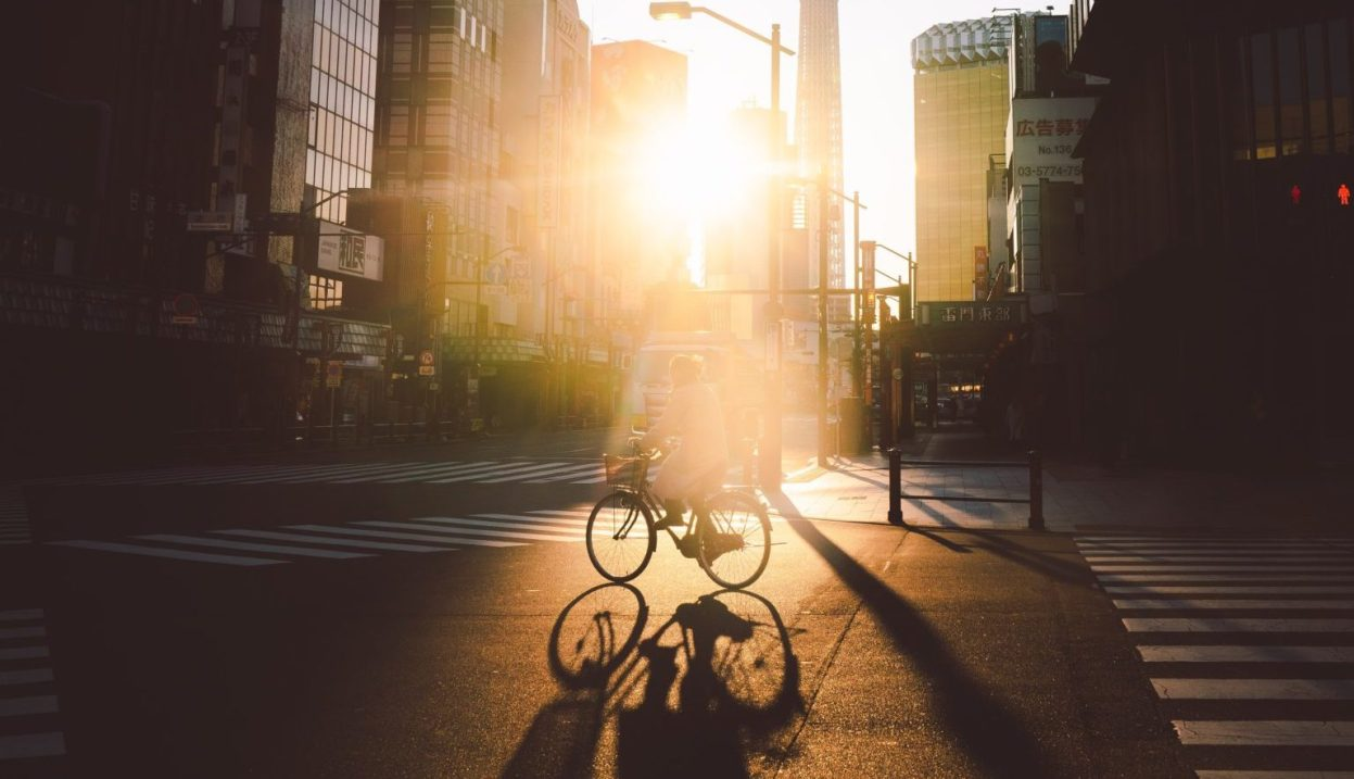 Crise du coronavirus, pratique du vélo utilitaire, sport ou loisirs, soyez prudents