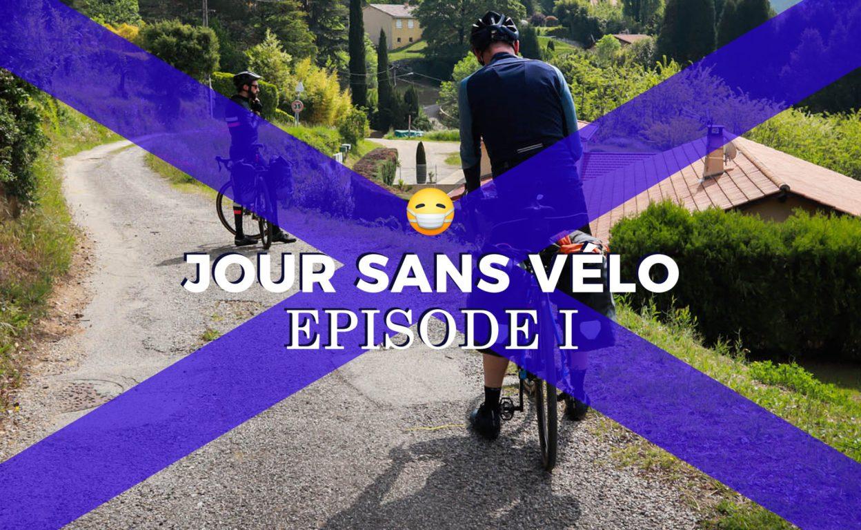 [Coronavirus] Jour sans vélo, épisode 1 – Les meilleures vidéos vélo sur YouTube (part 1)