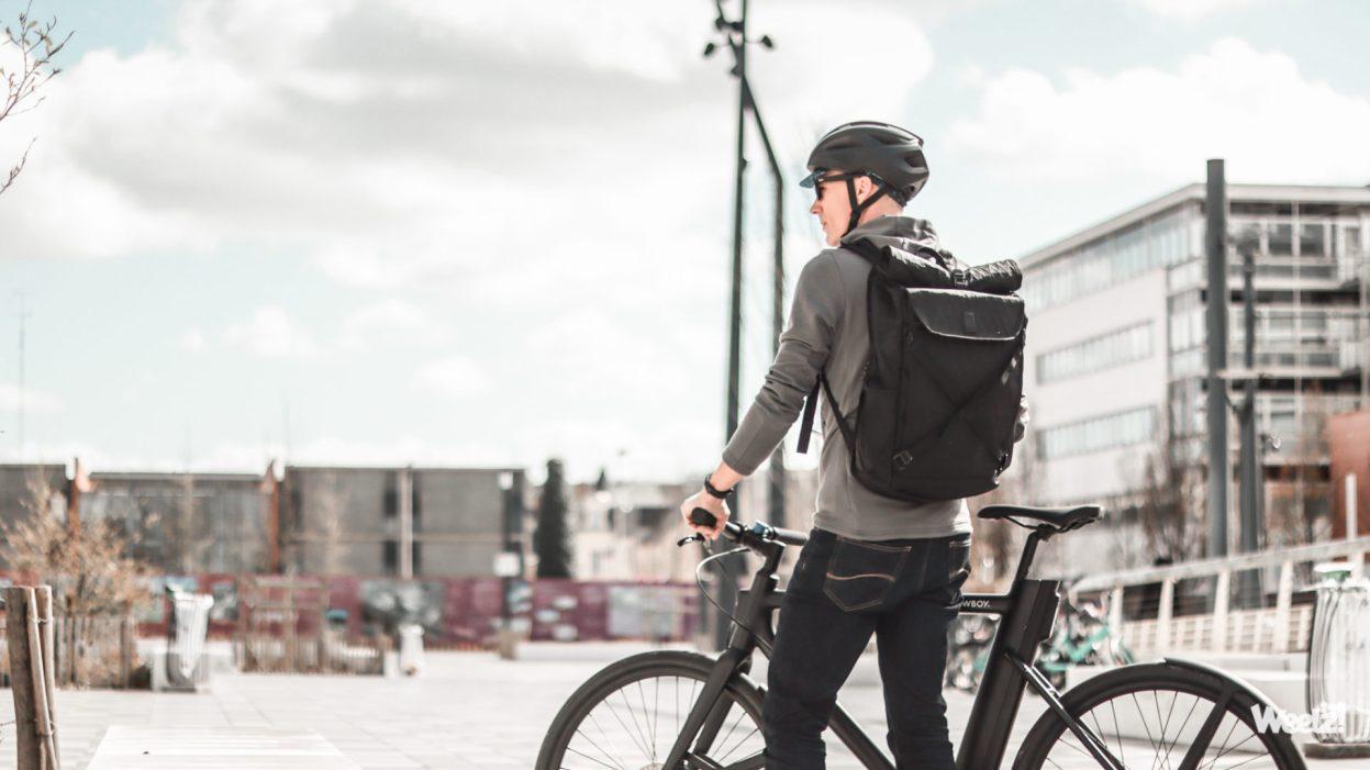 [Test] Sac à dos vélo Chrome Bravo 3.0, la vélo culture US sur votre dos
