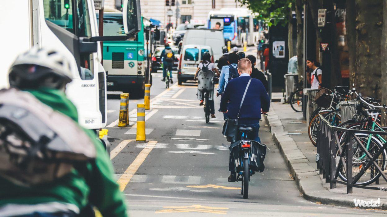 3 ans de plan vélo, une politique cyclable bien aidée par la crise