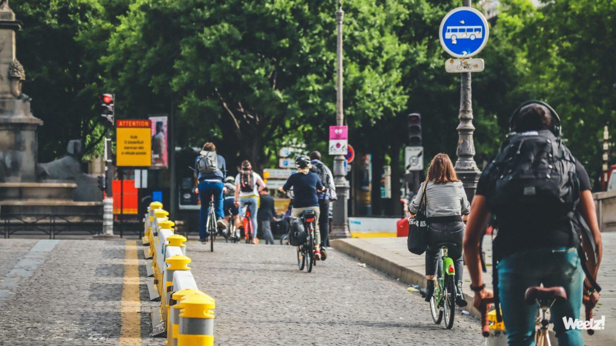 Abonnez-vous à la meilleure newsletter vélo de France!