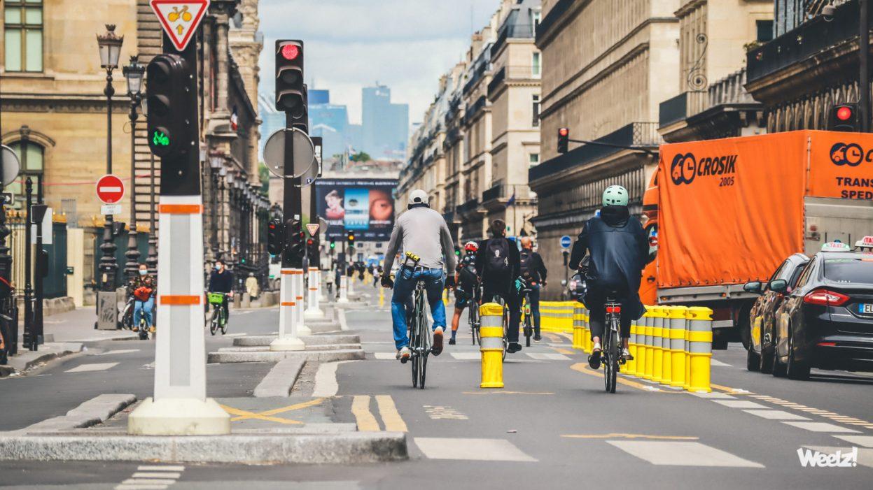 Déconfinement : La filière Vélo demande à l'Etat d'investir dans la conversion cyclable