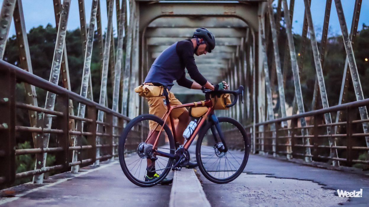 [Test] Evoc Pack BOA, du bikepacking ultralight pour la micro-aventure