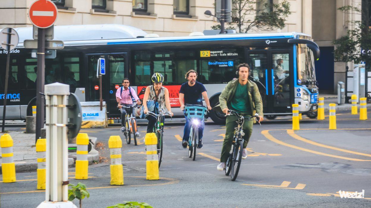 Confinement Acte 2, avez-vous le droit d'utiliser votre vélo ?