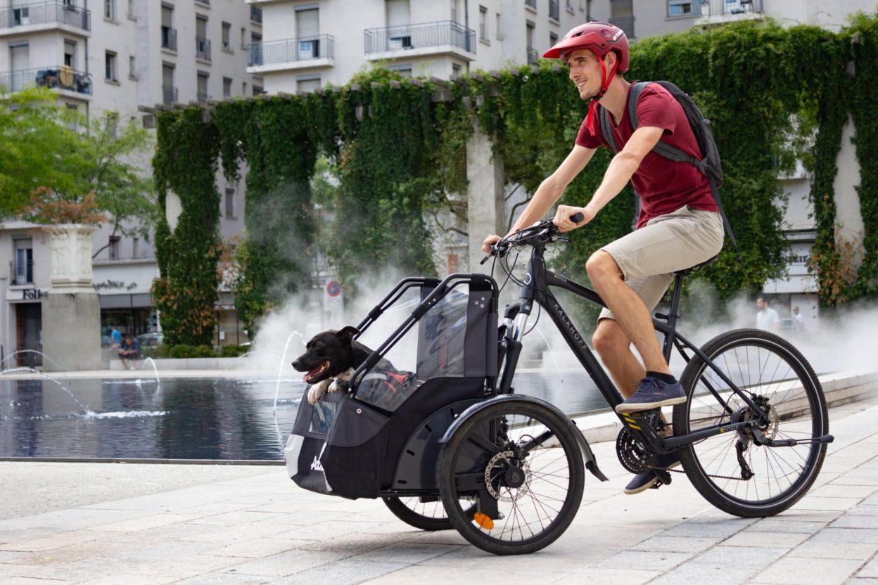 MAD Lyon, le cluster Mobilité Active et Durable en Auvergne-Rhône-Alpes