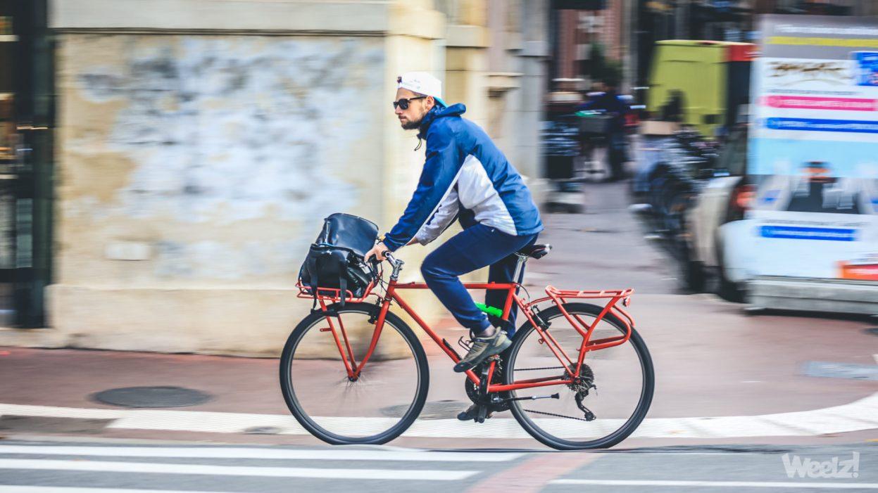 Vélo et déconfinement : 20km et 3h, nouvelle règle dès samedi 28 novembre