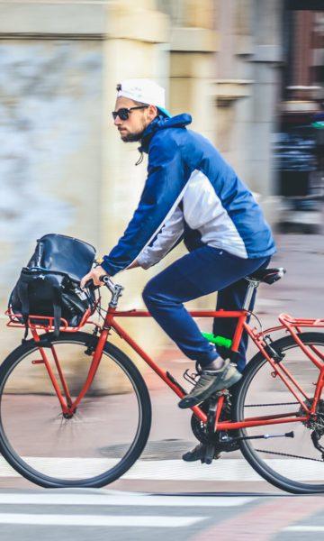 Vélo loisirs et déconfinement : la nouvelle règle des 20km