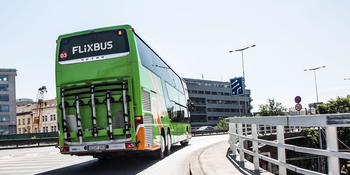 Intermodalité, bientôt nos vélos dans les bus longue distance