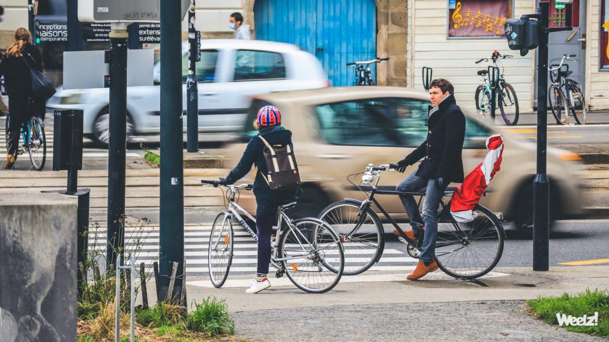 Rayon de 10km, que puis-je faire à vélo en Avril 2021