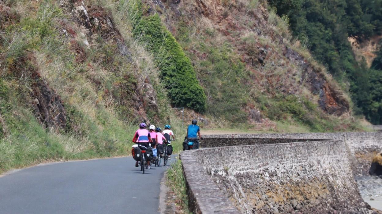 [Lecture] Des livres pour le voyage à vélo - Un very good trip 2021
