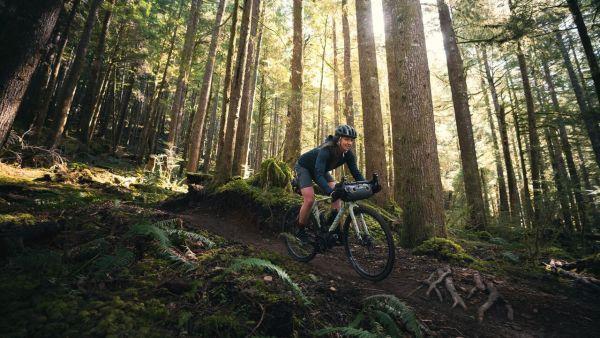 Canyon libère le Grizl, pour du vélo gravel & du bikepacking