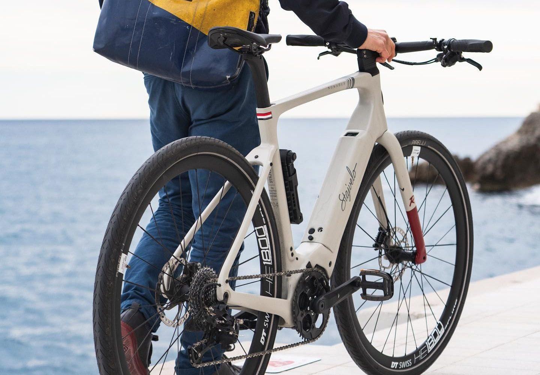 [Test] STAJVELO Nomades R, le vélo électrique monégasque racé