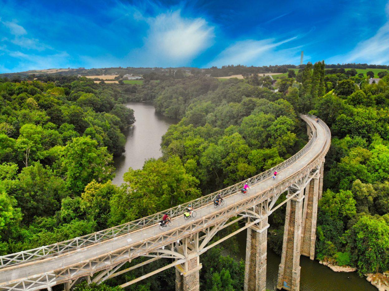 Vélo tourisme : L'itinéraire de La Vélomaritime est désormais 100% continu